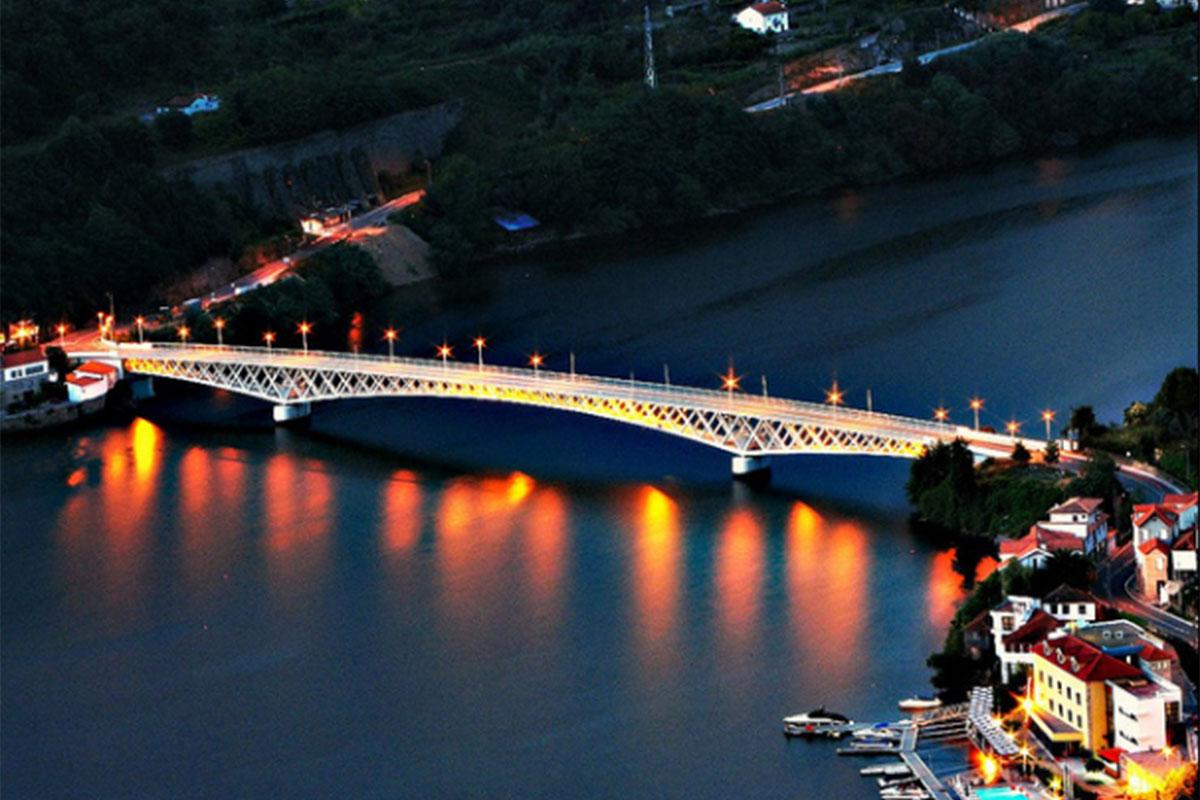 Ponte do Porto Antigo