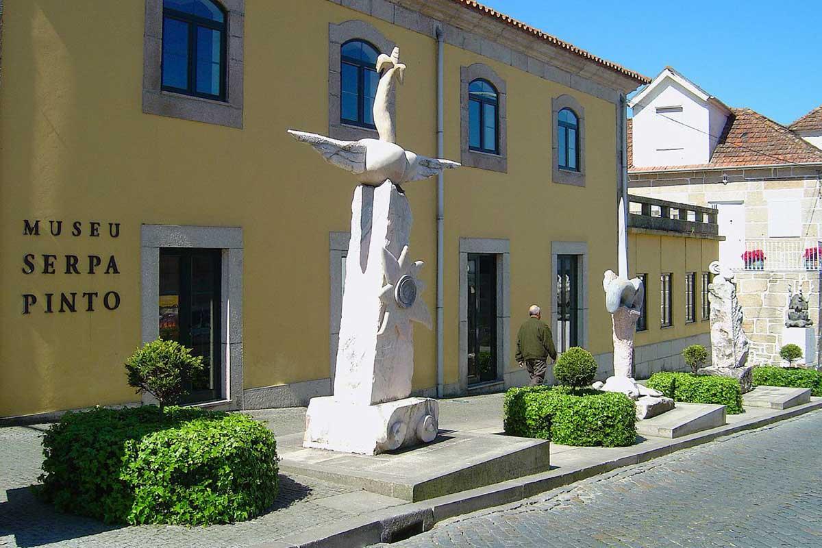 Museu Serpa Pinto
