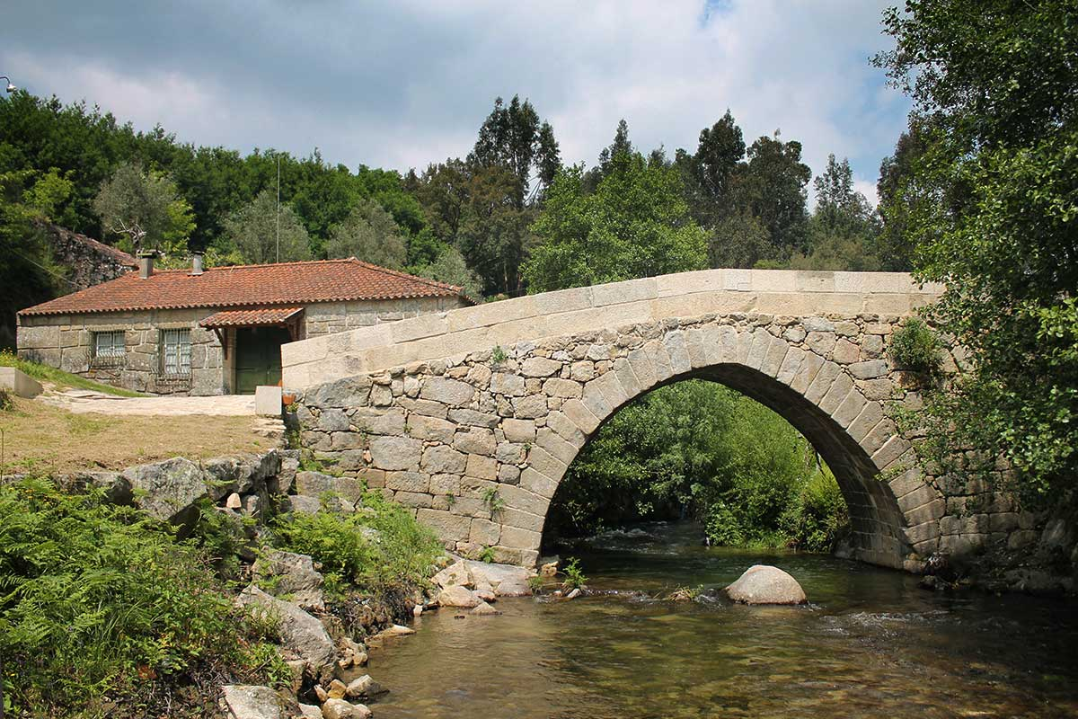 Ponte Esmoriz