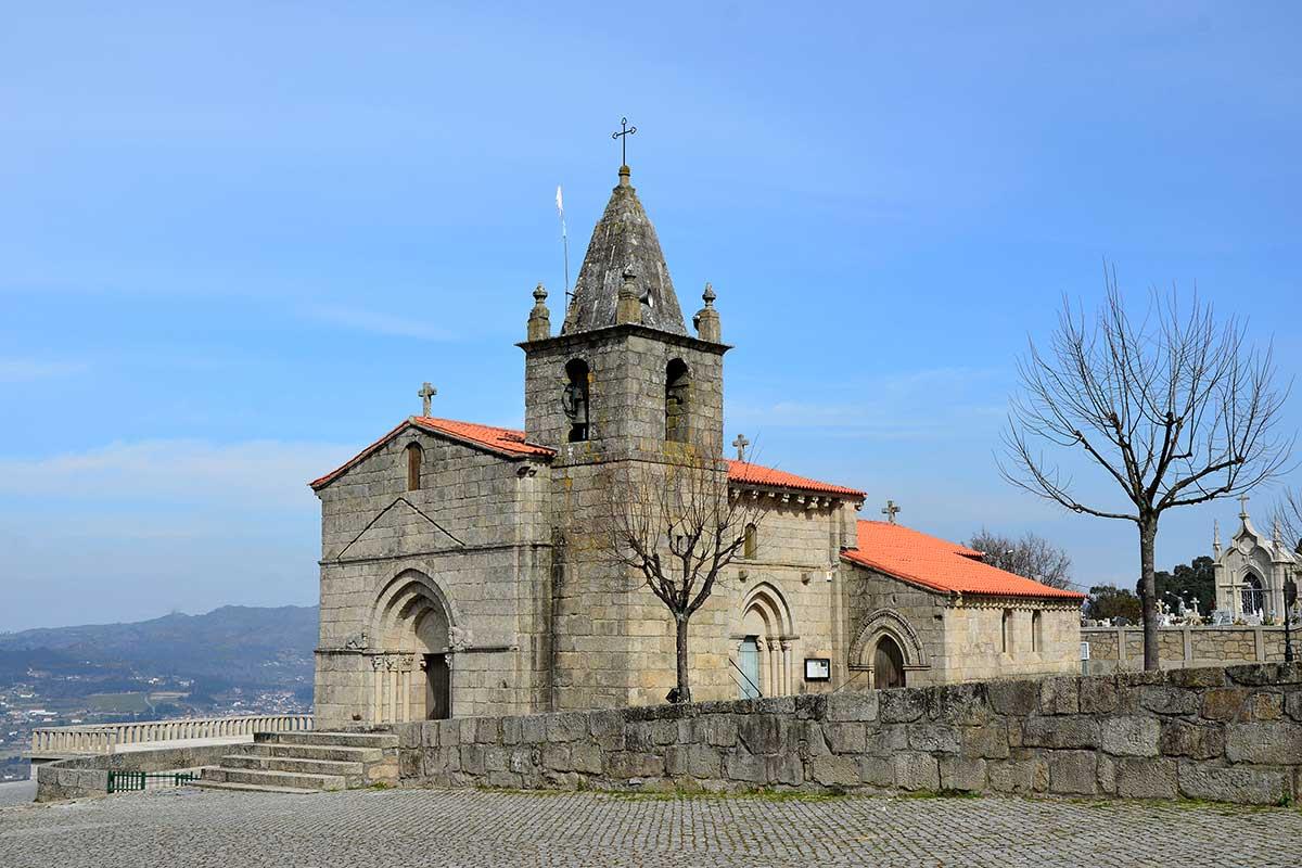 Igreja de Tarouquela
