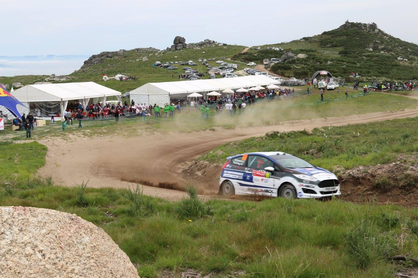 Rally de Portugal - Baião